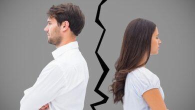 تصویر از حل مشکلات بین زن و شوهر کار ریش سفیدها نیست!