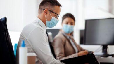 تصویر از در انگلستان، نیمی از مدیران فکر میکنند محدودیتهای ویروس کرونا خیلی زود در حال کاهش است.