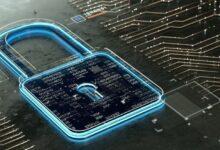 تصویر از کلید باجافزار برای باز کردن قفل اطلاعات مشتری از حمله REvil