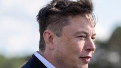 تصویر از ایلان ماسک از اینکه رئیس شرکت تسلا باشد، متنفر است