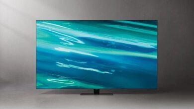 تصویر از پرفروشترین تلویزیونهای ۲۰۲۱ سامسونگ همراه با آخرین آپدیت قیمت