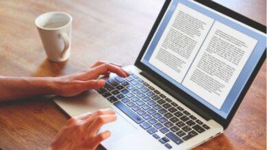 تصویر از آیا فناوری میتواند به نویسندگان در نگارش کتاب کمک کند؟