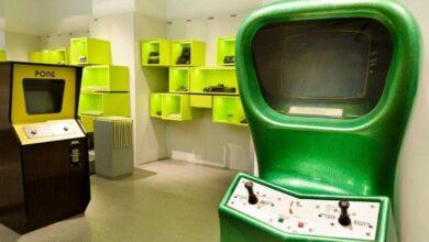 تصویر از دنیای کامپیوتر و فراتر از آن   ۵۰ سال بازی