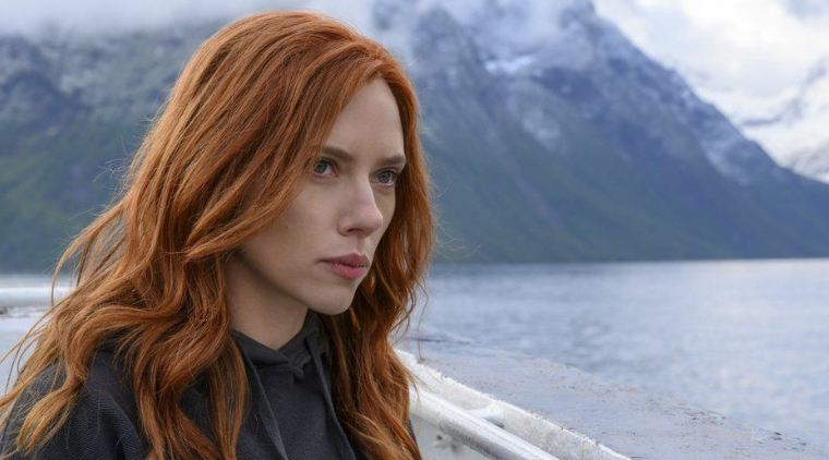 اسکارلت جوهانسون از دیزنی به دلیل پخش فیلم بیوه سیاه شکایت کرد.