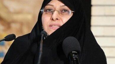 تصویر از آشنایی با مواضع انسیه خزعلی معاون امور زنان در دولت سیزدهم