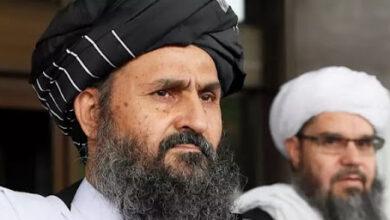 تصویر از آشنایی با ملا عبدالغنی برادر کسی که احتمال میرود رئیس جدید طالبان باشد