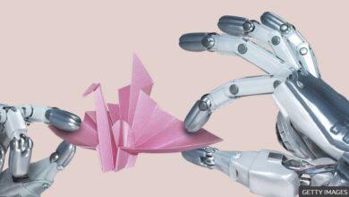 تصویر از طبق مصوبه دادگاه تجدید نظر، هوش مصنوعی نمیتواند به عنوان مخترع ثبت شود.