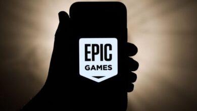 تصویر از اپل در دادگاه ضربه بزرگی به اپیک گیمز وارد کرد.