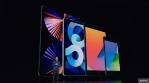 آیپد جدید از تراشه A13 استفاده میکند و عملکرد 20 درصد سریعتر از مدل قبلی دارد