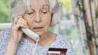 تصویر از شرکتی در گلاسکو به دلیل برقراری تماسهای مزاحم ۱۵۰ هزار پوند جریمه شد
