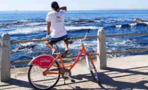شرکت آپ سایکلز در کیپ تاون با کمبود شدید قطعات دوچرخه روبرو است