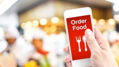 تصویر از بررسی اهمیت حضور پشتیبان تعلیم دیده در اپلیکیشنهای سفارش غذا