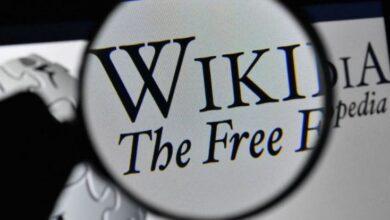 تصویر از برنامه بعدی ویکی پدیا چیست؟