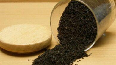 تصویر از روشهای تشخیص چای تقلبی عطری