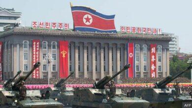 تصویر از ویرجیل گریفیت، کارشناس ارزهای دیجیتال به کمک به کره شمالی اعتراف کرد.