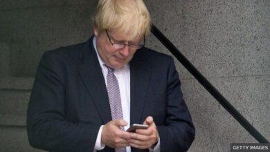 تصویر از چالش حقوقی دولت بریتانیا در استفاده از واتس اپ