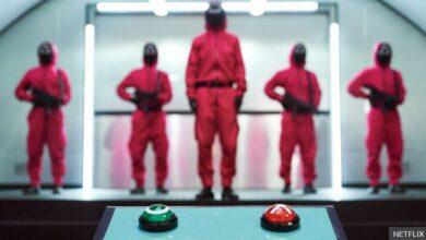 تصویر از سریال بازی مرکب (Squid Game) نتفلیکس | افزودن قتل به نوستالژی زمین بازی