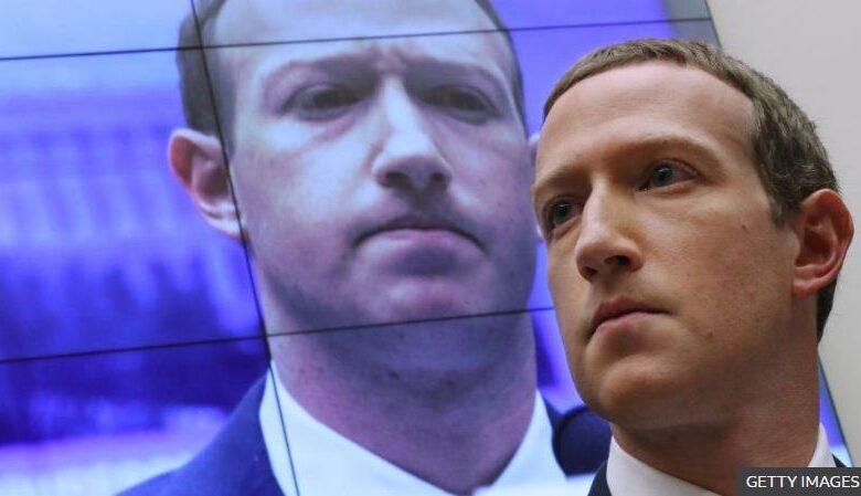 بدترین هفته برای فیسبوک
